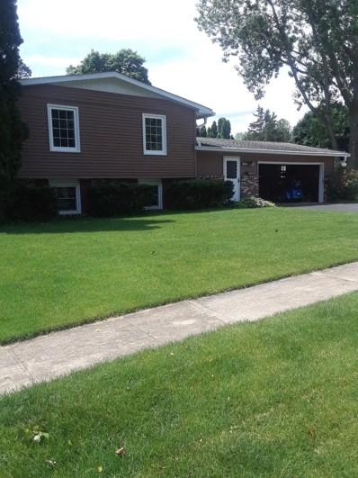 327 Highland Avenue, Woodstock, IL 60098 - #: 10435851