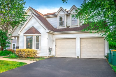 1981 Vernon Circle, Elk Grove Village, IL 60007 - #: 10435855