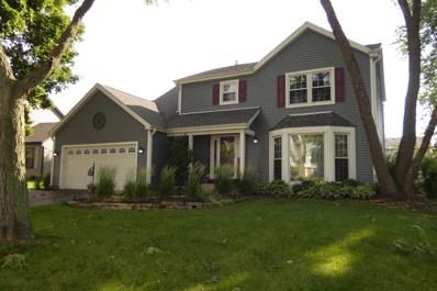 811 Montana Drive, Cary, IL 60013 - #: 10435861