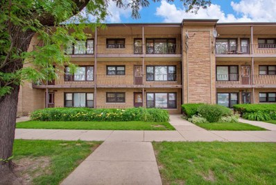 4823 N Harlem Avenue UNIT 3, Chicago, IL 60656 - #: 10435875