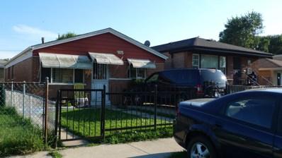 4105 W 135th Place, Robbins, IL 60472 - MLS#: 10435923