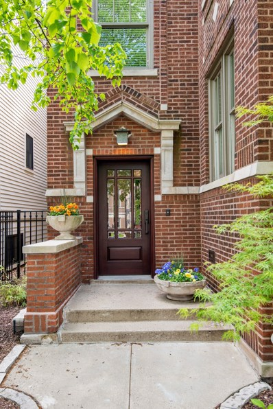3633 N Marshfield Avenue, Chicago, IL 60613 - #: 10435930