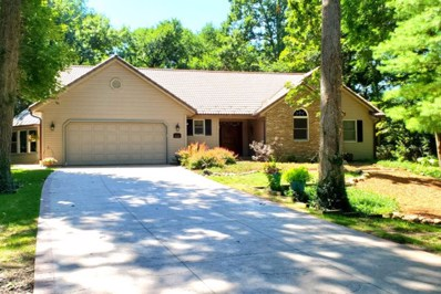 14144 Hickory Rise Court, Roscoe, IL 61073 - #: 10435956