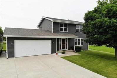105 Prairie Moon Drive, Davis Junction, IL 61020 - #: 10435965