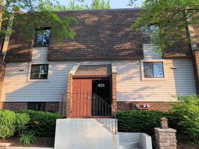 433 Elm Street UNIT 4F, Deerfield, IL 60015 - #: 10435990