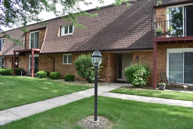 1019 Shagbark Road UNIT 2E, New Lenox, IL 60451 - #: 10436056