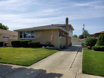 4633 W 106th Street, Oak Lawn, IL 60453 - #: 10436060