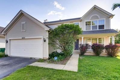 14130 S Longview Lane, Plainfield, IL 60544 - #: 10436228