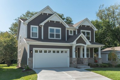 4334 Prospect Avenue, Downers Grove, IL 60515 - #: 10436244