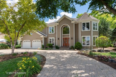 1709 N Clarence Avenue, Arlington Heights, IL 60004 - #: 10436251