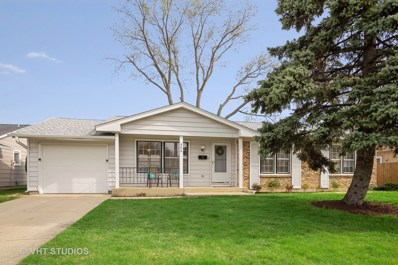 584 Wellington Avenue, Elk Grove Village, IL 60007 - #: 10436309