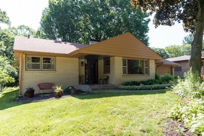 1721 Stratford Lane, Rockford, IL 61107 - #: 10436318