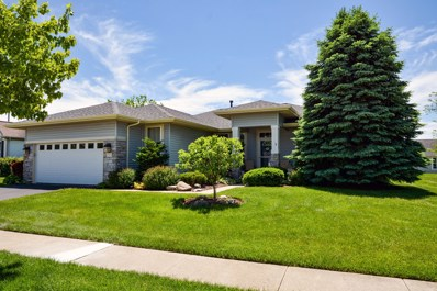 12429 Fox Run Court, Huntley, IL 60142 - #: 10436324