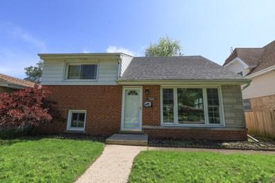 5051 Wright Terrace, Skokie, IL 60077 - #: 10436354