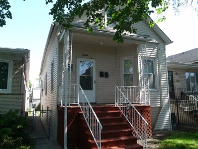 2722 W 38TH Place, Chicago, IL 60632 - #: 10436363