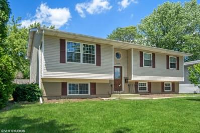 1156 Parkview Drive, Hanover Park, IL 60133 - #: 10436367