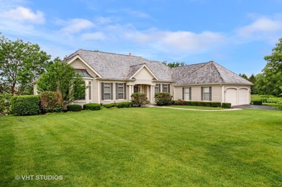 6315 Holly Road, Libertyville, IL 60048 - #: 10436378