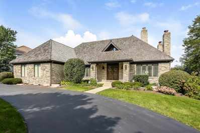 518 Forest Mews Drive, Oak Brook, IL 60523 - #: 10436394