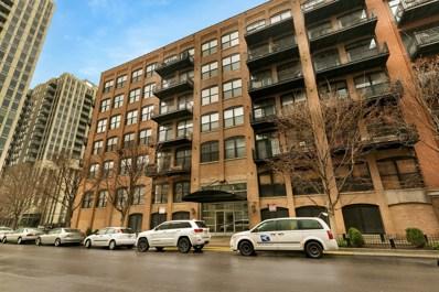 520 W Huron Street UNIT 214, Chicago, IL 60654 - #: 10436404
