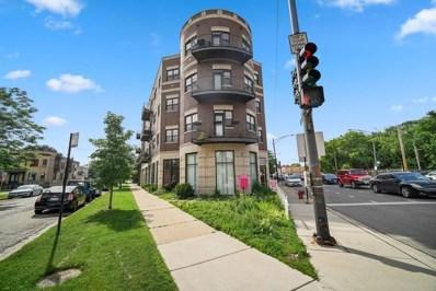3028 W Roscoe Street W UNIT 205, Chicago, IL 60618 - #: 10436460