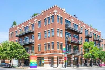800 W Cornelia Avenue UNIT 205, Chicago, IL 60657 - #: 10436465