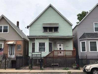 1840 N Pulaski Road, Chicago, IL 60639 - #: 10436467
