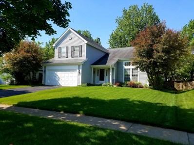1656 Warrington Lane, Crystal Lake, IL 60014 - #: 10436483