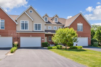 6104 Jovic Court, Countryside, IL 60525 - #: 10436491