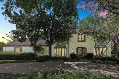 1 Orchard Lane, Golf, IL 60029 - #: 10436509