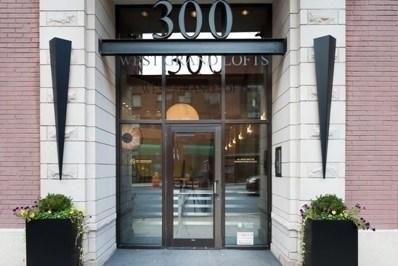 300 W Grand Avenue UNIT 307, Chicago, IL 60654 - #: 10436516