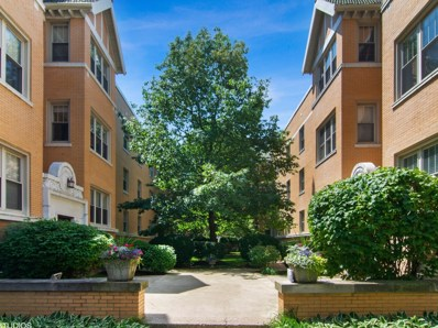 3139 W Palmer Boulevard UNIT G, Chicago, IL 60647 - #: 10436542