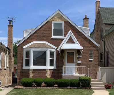 3649 N Newcastle Avenue, Chicago, IL 60634 - #: 10436594