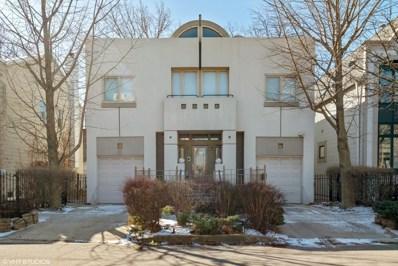 1711 W Wabansia Avenue, Chicago, IL 60622 - #: 10436629