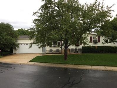 307 Elder Lane, Belvidere, IL 61008 - #: 10436659