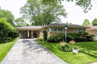 9246 Lowell Avenue, Skokie, IL 60076 - #: 10436666