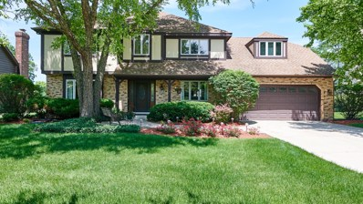 513 87th Street, Burr Ridge, IL 60527 - #: 10436667