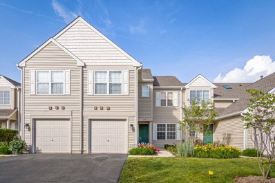 2803 Rutland Circle UNIT 102, Naperville, IL 60564 - #: 10436668