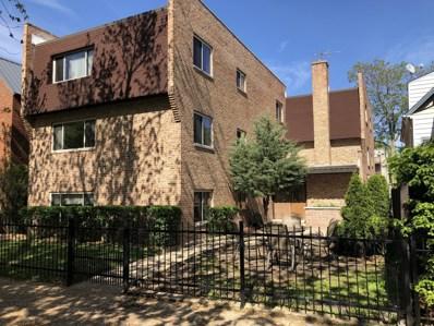 4881 N Hermitage Avenue UNIT 102, Chicago, IL 60640 - #: 10436681