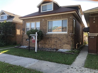 8332 S Luella Avenue, Chicago, IL 60617 - #: 10436690