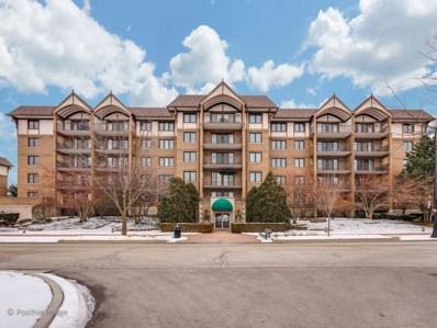 15 S Pine Street UNIT 304A, Mount Prospect, IL 60056 - #: 10436711