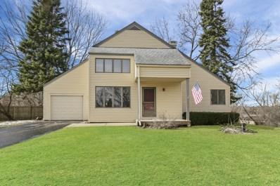 2813 Crystal Lake Road, Cary, IL 60013 - #: 10436714
