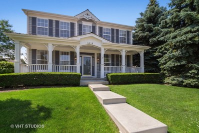 2315 Chestnut Avenue, Glenview, IL 60026 - #: 10436741