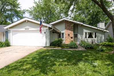 1620 Beverly Court, Hanover Park, IL 60133 - #: 10436747