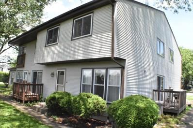 7253 W Hickory Creek Drive UNIT 7253, Frankfort, IL 60423 - MLS#: 10436788