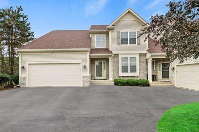 227 Berkshire Drive, Lake Villa, IL 60046 - #: 10436809