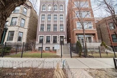 700 W Aldine Avenue UNIT 2, Chicago, IL 60657 - #: 10436818