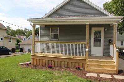 207 Packard Street, Bloomington, IL 61701 - #: 10436850