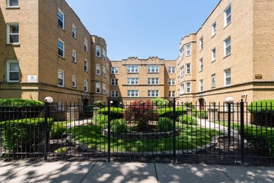 6312 N Richmond Street UNIT 3B, Chicago, IL 60659 - #: 10436885
