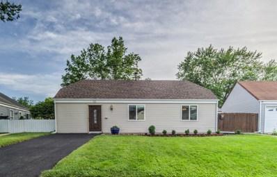 55 Afton Drive, Montgomery, IL 60538 - #: 10436934