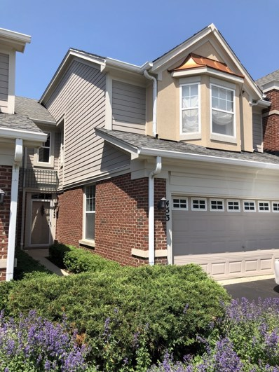453 E Pine Lake Circle UNIT 0, Vernon Hills, IL 60061 - #: 10436970